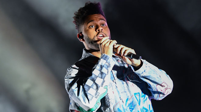 The Weeknd ne ressemble plus du tout à ça: le chanteur a radicalement changé de look (photo)