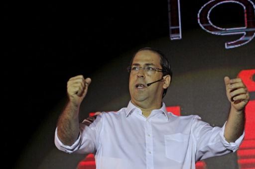 Tunisie: Youssef Chahed, de jeune protégé du président à candidat émancipé