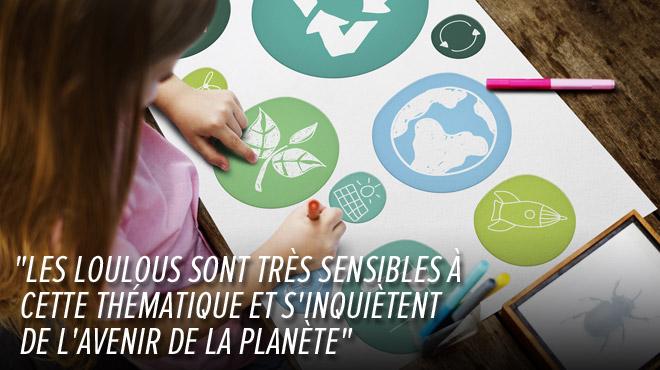L'écologie n'est pas une matière scolaire en Belgique: comment font ces 3 écoles pour quand même en parler?