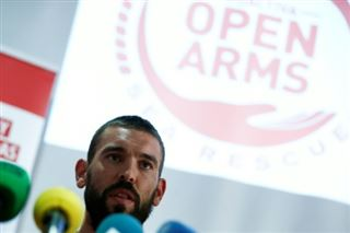 Migrants en Méditerranée- le basketteur Gasol appelle à agir