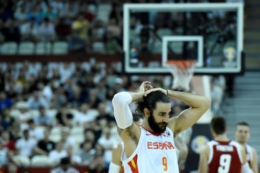 Basket: l'Espagne poursuit sereinement son chemin et va en demi-finale du Mondial-2019