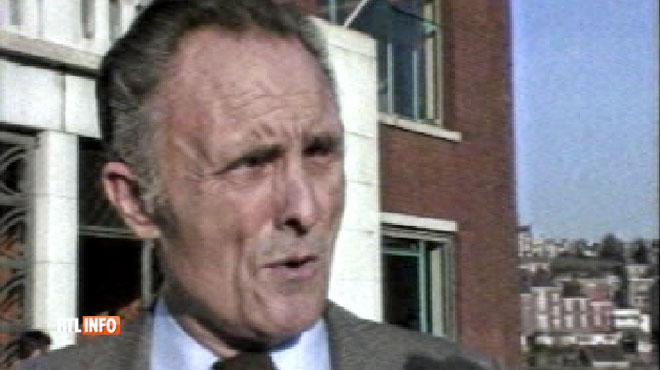 Saint-Nicolas: l'ancien bourgmestre Freddy Donnay est décédé