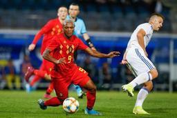 Euro Espoirs 2021 - La Belgique reste muette face à la Bosnie-Herzégovine