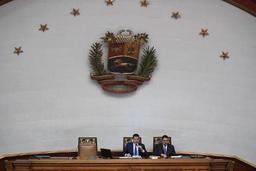 Le Venezuela entame des manoeuvres militaires à la frontière colombienne