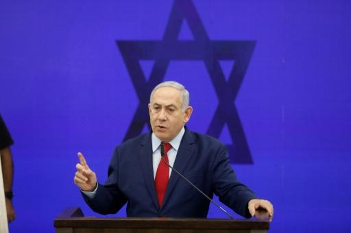Netanyahu prêt à tout pour gagner les élections: il promet d'ANNEXER une partie stratégique de la Cisjordanie