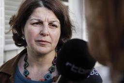 Marie-Hélène Ska: