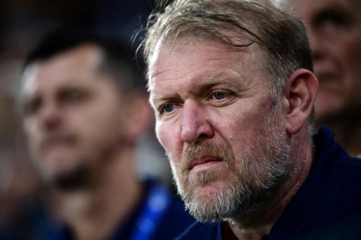 Euro-2020: Prosinecki, soutenu par la Fédération, reste sélectionneur de la Bosnie