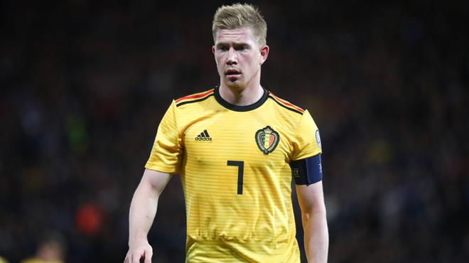 Un appel du pied prestigieux: Kevin De Bruyne envisage un transfert à Anderlecht