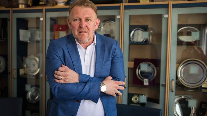 Dégoûté, le sélectionneur bosnien démissionne... puis revient à son poste