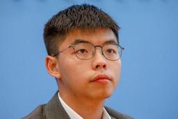Les militants pro-démocratie à Hong Kong assurent ne pas avoir de visée