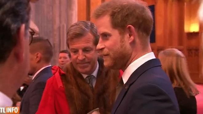 Le prince Harry assiste seul à la réception des Invictus Games: mais où est Meghan Markle?