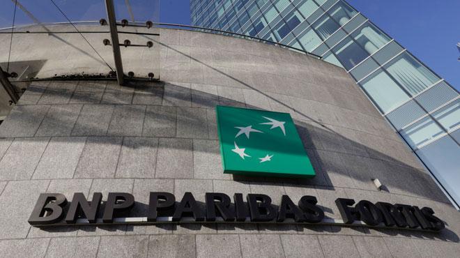 Un problème technique perturbe les services de BNP Paribas Fortis