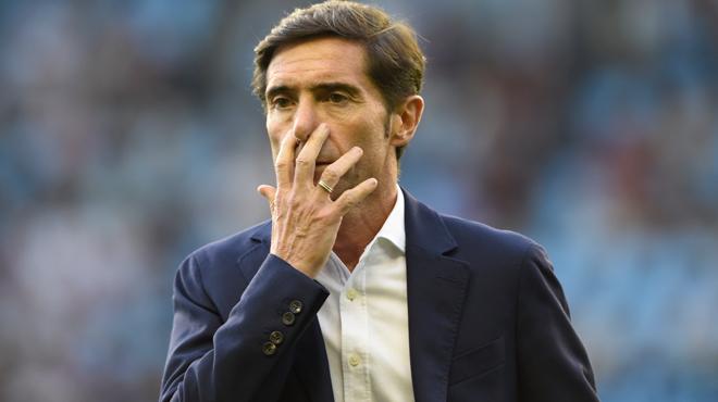 Valence licencie son entraîneur à une semaine du début de la Ligue des Champions