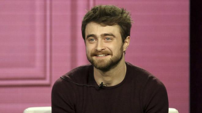 Daniel Radcliffe de retour au cinéma: il fait TOUT pour chasser l'image d'Harry Potter