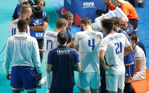 Euro-2019: le volley veut se faire une place parmi les sports co