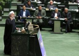 Trump n'exclut pas catégoriquement un allégement des sanctions envers l'Iran