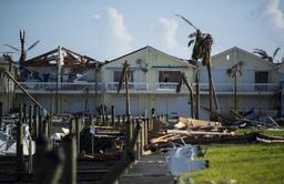 2.500 personnes encore portées disparues aux Bahamas après Dorian