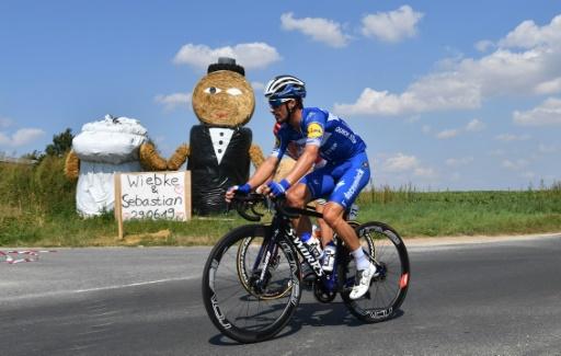 Cyclisme: le Mondial ne sera