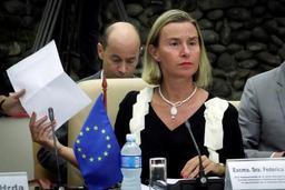 L'UE appelle le pouvoir et l'opposition à renouer le dialogue au Venezuela