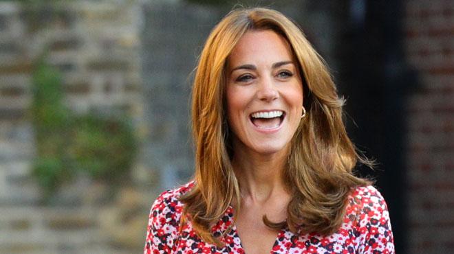 Kate Middleton: sa petite pique à Meghan Markle concernant l'éducation d'Archie