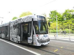 Tram 94: la Région bruxelloise doit passer à la caisse