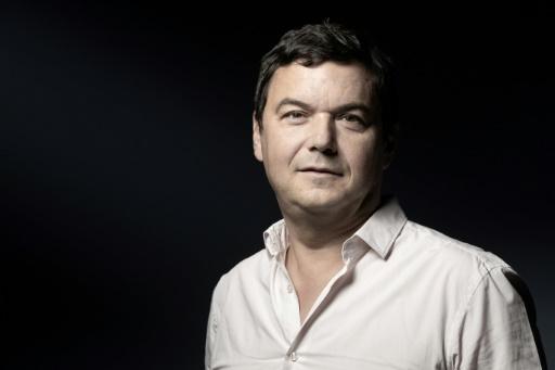 Dans son nouveau livre, Piketty appelle à