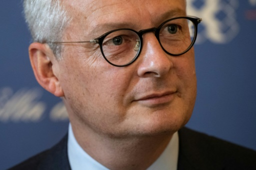 Libra: la France refuse le développement de la cryptomonnaie
