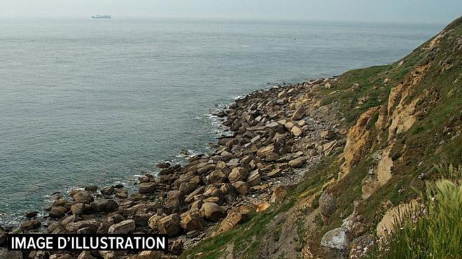 Alexandros, un Montois de 62 ans, a failli mourir à la côte d'Opale: