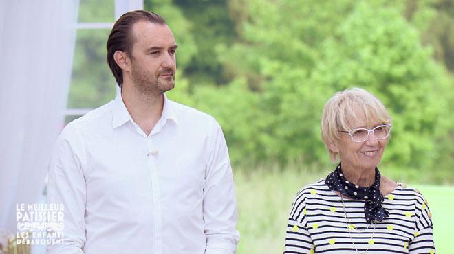 Lundi, le Meilleur Pâtissier revient sur RTL TVI, avec un changement radical pour Cyril Lignac (photo)
