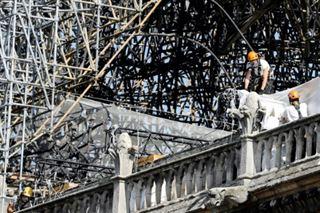 Plomb à Paris- pas de signal d'alerte sur les enfants dépistés