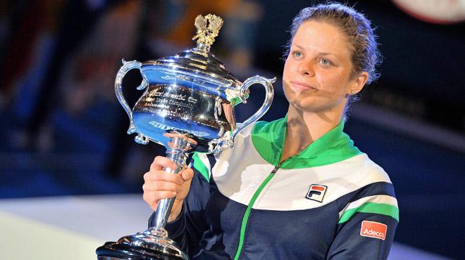 Retour sur la double carrière très riche de Kim Clijsters avant un 3e chapitre