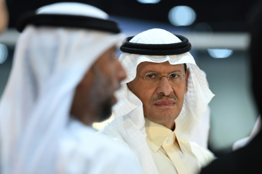 Pétrole: le nouveau ministre saoudien détonne par son autodérision