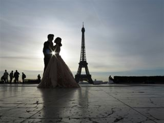 Robe de mariée- Pronuptia placé en liquidation judiciaire