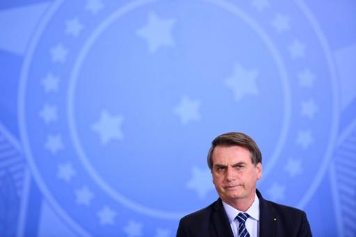 Bolsonaro en convalescence à l'hôpital plus longtemps que prévu