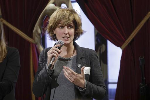 Céline Tellier, d'Inter-Environnement Wallonie à l'Environnement wallon