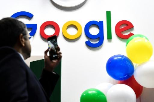 Google va rappeler à ses employés qu'ils sont libres d'exprimer leurs vues