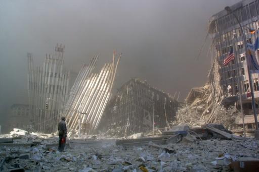 11-Septembre: enquête sur le rôle saoudien, les Etats-Unis vont révéler le nom d'un suspect