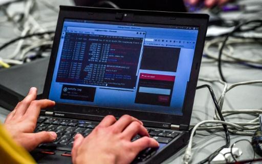 Cyberescroquerie: un Français interpellé pour une vaste arnaque