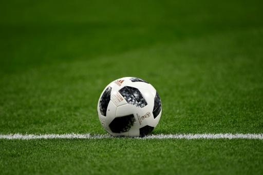 Homophobie: l'Europe du foot, terrain de jeu multiple contre les discriminations