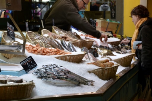 Les jeunes adultes boudent les produits de la mer