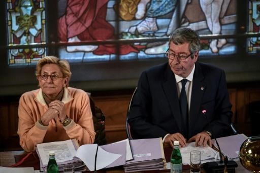 De la conquête de Levallois aux démêlés judiciaires, le sulfureux couple Balkany