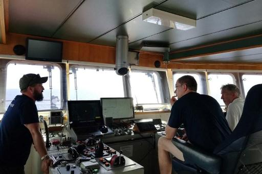 L'Ocean Viking a reçu l'autorisation de débarquer en Italie les migrants à son bord