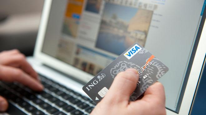 A partir d'aujourd'hui, pour payer en ligne, votre simple numéro de carte ne suffira plus