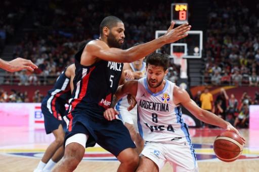 Mondial de basket: