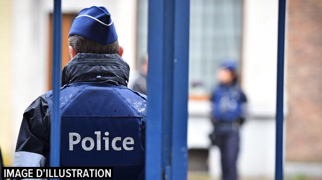 Mont-sur-Marchienne: la thèse de la tentative d'enlèvement sur 2 enfants écartée par le Parquet