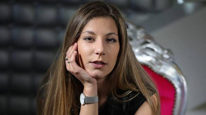 Disparition inquiétante à la frontière franco-belge: Camille, 23 ans, est introuvable
