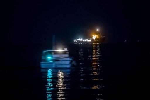Asile et migration - Ocean Viking: L'Italie, la France et l'Allemage accueilleront 24 migrants chacun