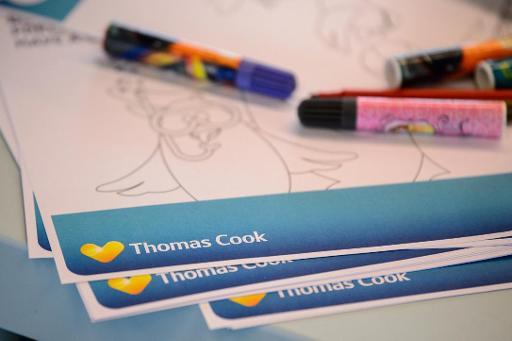 Thomas Cook aurait besoin