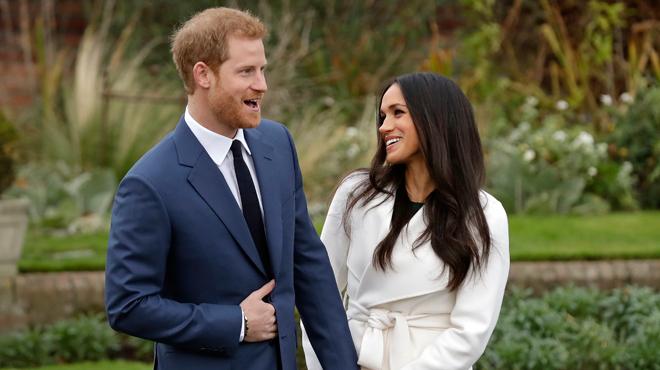 Anniversaire du prince Harry: Meghan Markle lui adresse une belle déclaration d'amour