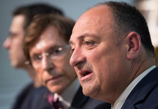 Photovoltaïque en Wallonie: les sans-panneaux ne seront pas pénalisés, soutient M. Borsus